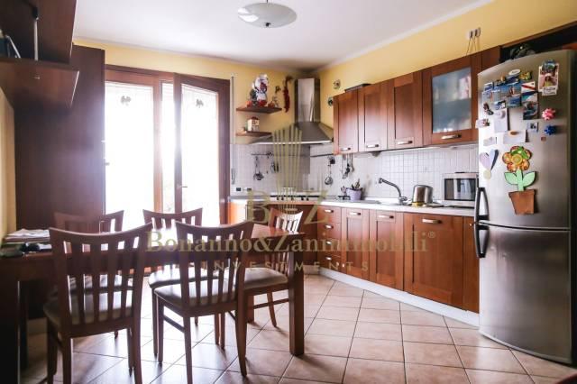 Appartamento in vendita a Riese Pio X, 3 locali, prezzo € 105.000 | CambioCasa.it