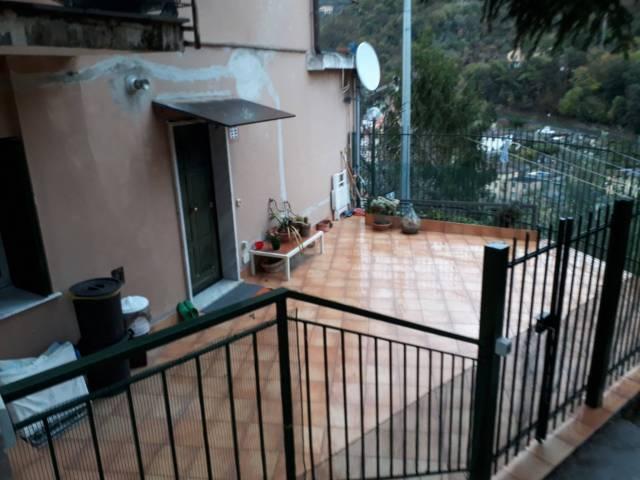 Appartamento in vendita a Sori, 3 locali, prezzo € 140.000 | CambioCasa.it