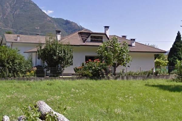 Villa in vendita a Pieve Vergonte, 4 locali, prezzo € 155.000 | CambioCasa.it