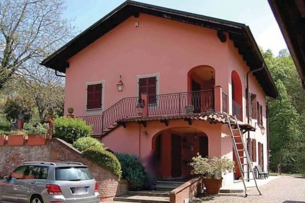 Villa in vendita a Moncalieri, 6 locali, prezzo € 370.000 | CambioCasa.it