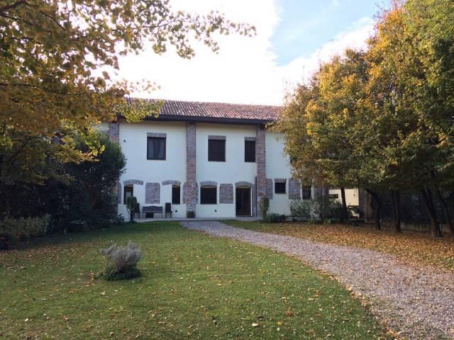 Rustico / Casale in vendita a Boffalora d'Adda, 9999 locali, prezzo € 590.000 | CambioCasa.it
