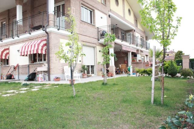 Appartamento in vendita a Bruino, 4 locali, prezzo € 265.000 | CambioCasa.it