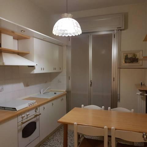 Appartamento in affitto a Luzzara, 3 locali, prezzo € 650 | CambioCasa.it