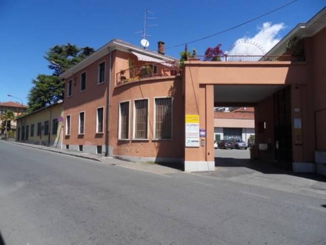 Capannone in Vendita a Biella