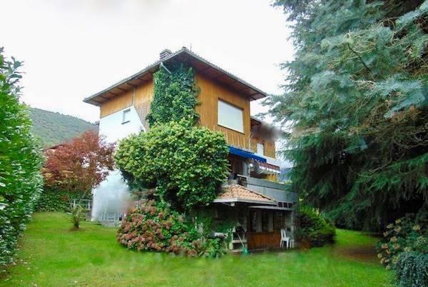 Villa in Vendita a Omegna