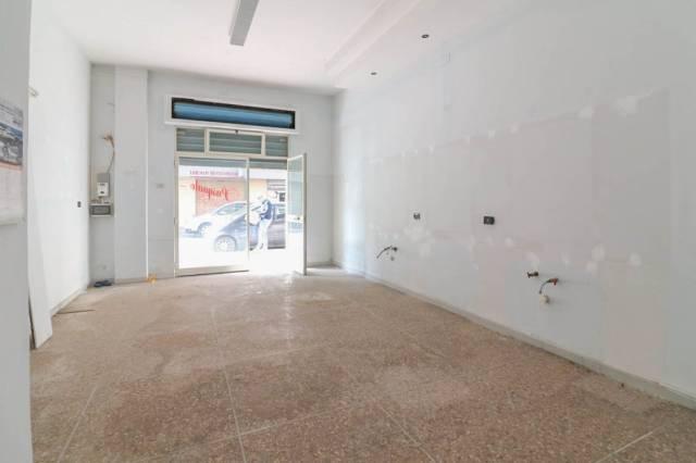 Negozio / Locale in vendita a Foggia, 2 locali, prezzo € 55.000 | CambioCasa.it