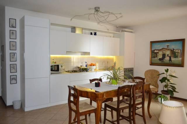 Appartamento in vendita a Villafranca di Verona, 3 locali, prezzo € 200.000 | CambioCasa.it