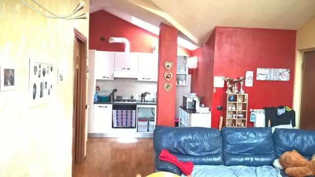 Appartamento in affitto a Inzago, 2 locali, prezzo € 500 | CambioCasa.it