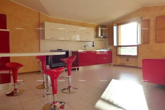 Appartamento in vendita a Abbiategrasso, 2 locali, prezzo € 113.000 | CambioCasa.it