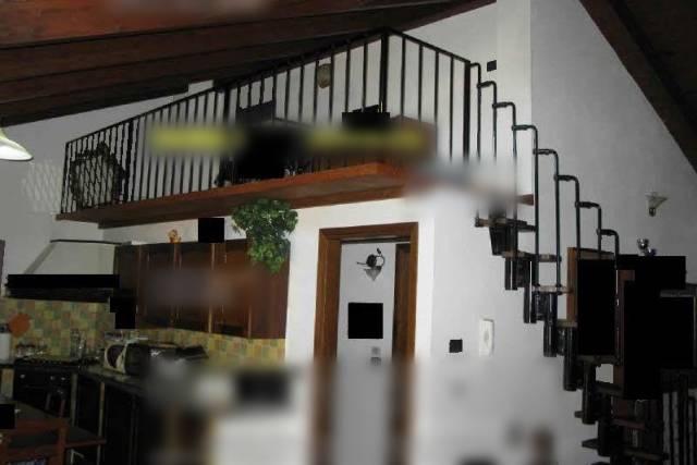 Appartamento in vendita a Valperga, 6 locali, prezzo € 70.000 | CambioCasa.it