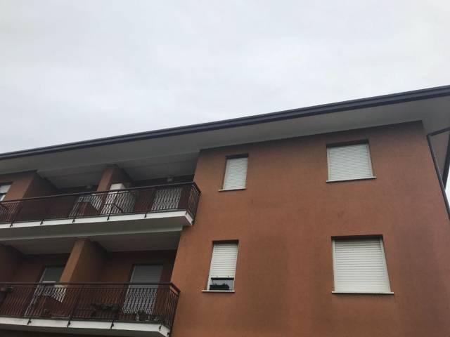 Appartamento in Vendita a Cermenate
