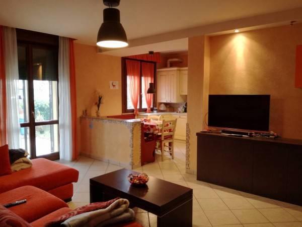 Villa in vendita a Guastalla, 4 locali, prezzo € 175.000 | CambioCasa.it