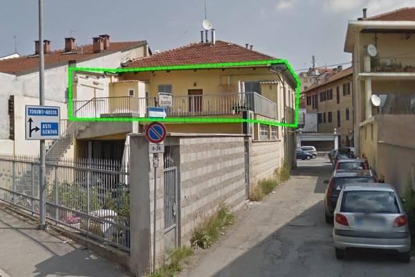 Appartamento in vendita a Moncalieri, 4 locali, prezzo € 115.000 | CambioCasa.it