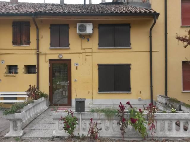 Soluzione Indipendente in vendita a San Giovanni in Persiceto, 2 locali, prezzo € 89.000 | CambioCasa.it
