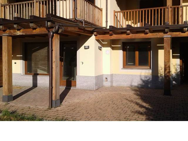 Villa a Schiera in Vendita a Quart