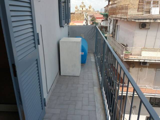 Appartamento in vendita a Casandrino, 2 locali, prezzo € 40.000 | CambioCasa.it