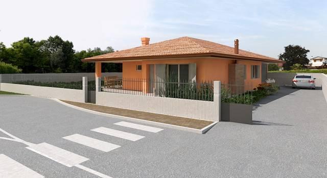 Villa in vendita a Pordenone, 6 locali, Trattative riservate   CambioCasa.it