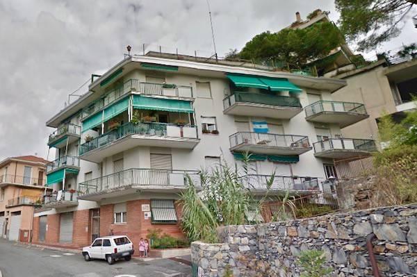 Attico / Mansarda in Vendita a Rapallo