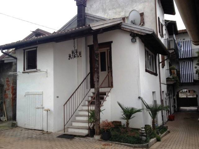 Appartamento in affitto a Verbania, 2 locali, prezzo € 350 | CambioCasa.it