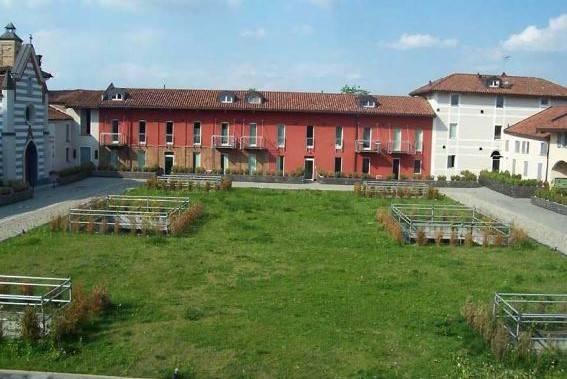 Appartamento in vendita a Volpiano, 3 locali, prezzo € 100.000 | CambioCasa.it