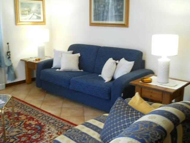 Appartamento in affitto a Saronno, 2 locali, prezzo € 700 | CambioCasa.it