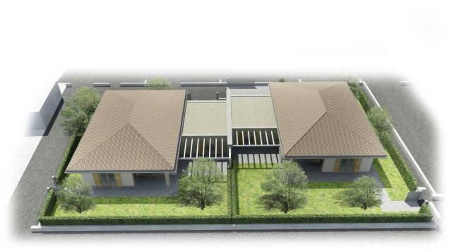 Villa in vendita a Cermenate, 4 locali, prezzo € 395.000 | CambioCasa.it