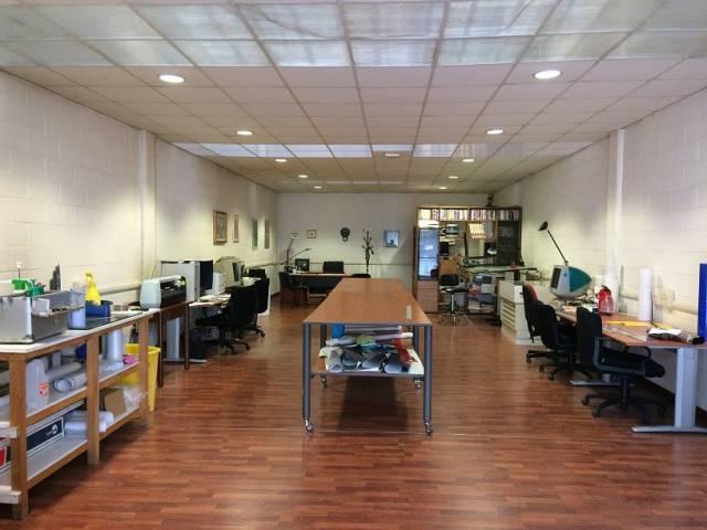 Laboratorio in Vendita a Lodi