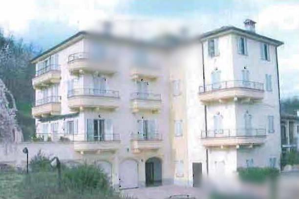 Appartamento in vendita a Castellamonte, 3 locali, prezzo € 75.000 | CambioCasa.it