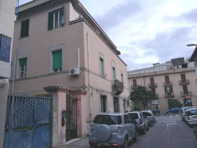 Box / Garage in vendita a Messina, 9999 locali, prezzo € 23.000   CambioCasa.it