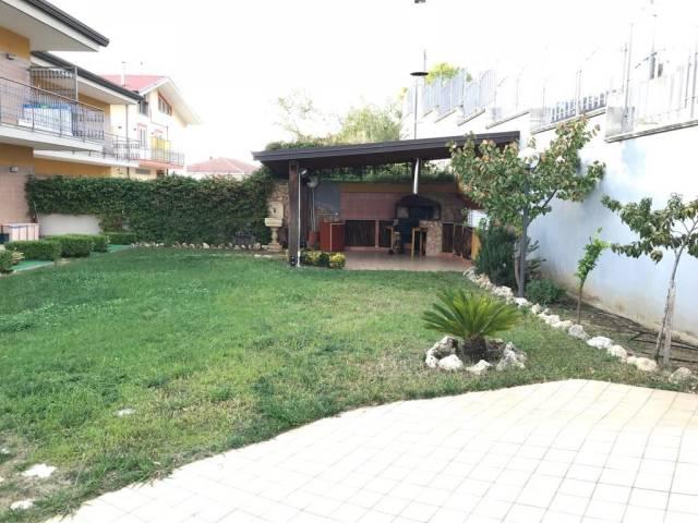 Appartamento in vendita a Montecorvino Pugliano, 3 locali, prezzo € 175.000 | CambioCasa.it