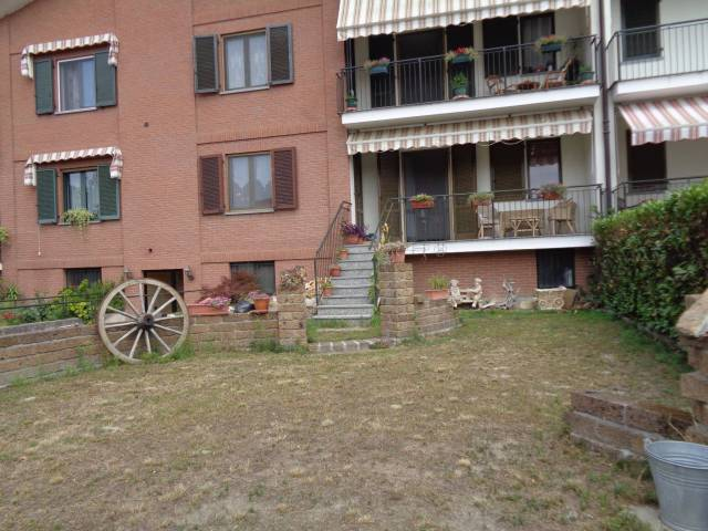 Appartamento in vendita a Cavallermaggiore, 4 locali, prezzo € 185.000   CambioCasa.it