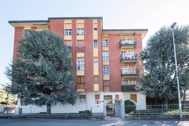 Appartamento in vendita a Nerviano, 2 locali, prezzo € 88.000 | CambioCasa.it