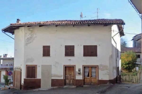 Soluzione Indipendente in vendita a Pettinengo, 6 locali, prezzo € 39.000 | CambioCasa.it