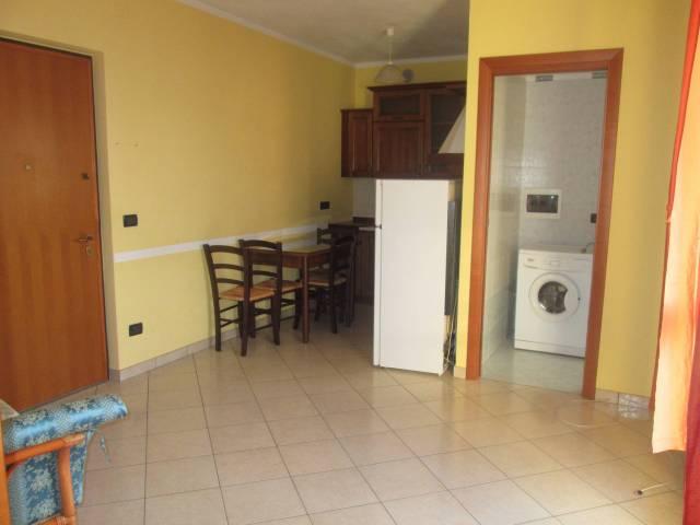 Appartamento in affitto a Borgo San Dalmazzo, 2 locali, prezzo € 380   CambioCasa.it