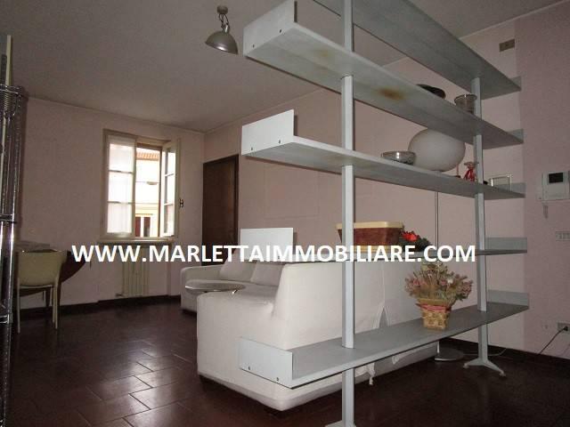 Appartamento in Affitto a Crema
