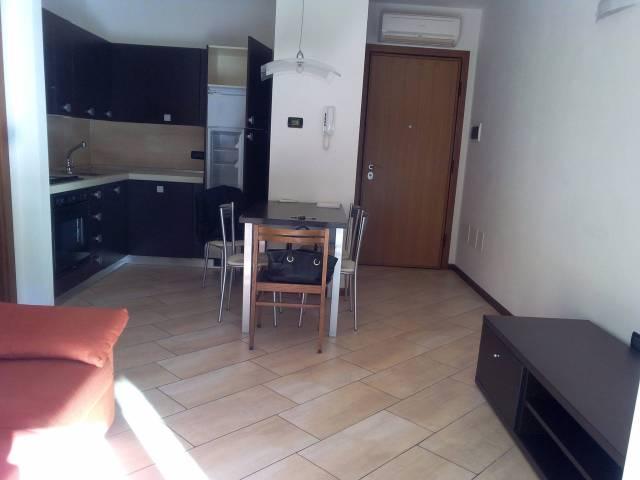 Appartamento in affitto a Castel Bolognese, 2 locali, prezzo € 430 | CambioCasa.it