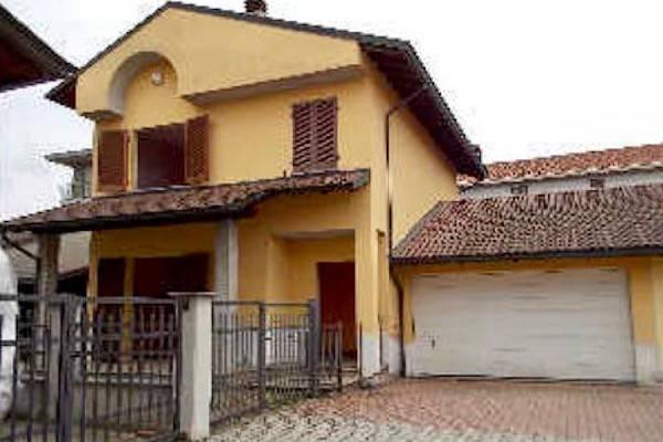 Villa in Vendita a Cerano