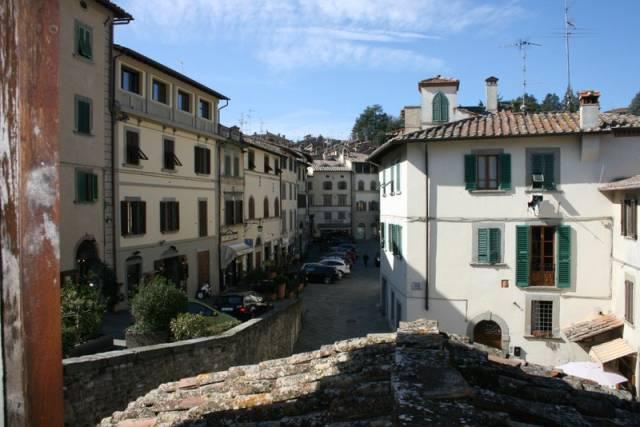 Appartamento in vendita a Anghiari, 2 locali, Trattative riservate | CambioCasa.it