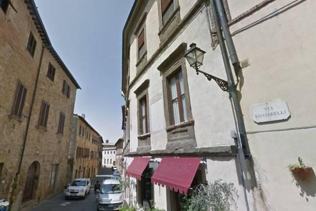 Appartamento in vendita a Volterra, 2 locali, prezzo € 75.000 | CambioCasa.it