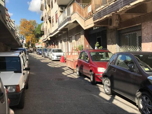 Box / Garage in affitto a Messina, 9999 locali, prezzo € 140 | CambioCasa.it