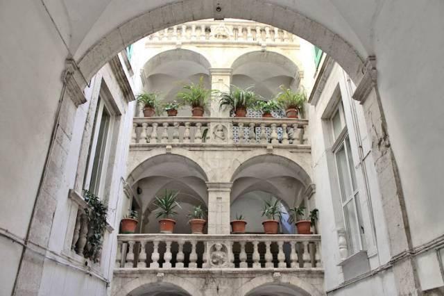 Appartamento in vendita a Molfetta, 3 locali, prezzo € 340.000   CambioCasa.it