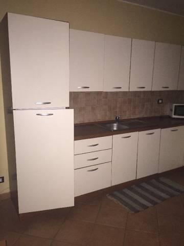 Appartamento in affitto a Scalenghe, 2 locali, prezzo € 420 | CambioCasa.it