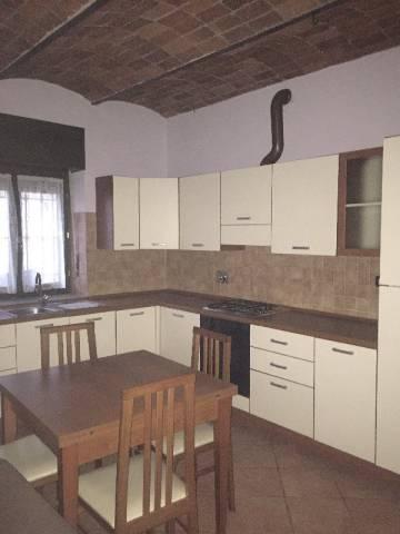 Appartamento in affitto a Scalenghe, 2 locali, prezzo € 400 | CambioCasa.it