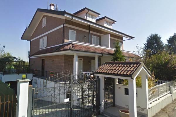 Villa in Vendita a Carmagnola