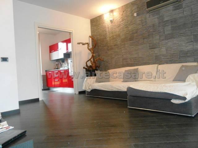 Villa a Schiera in vendita a Casorezzo, 3 locali, prezzo € 265.000   CambioCasa.it