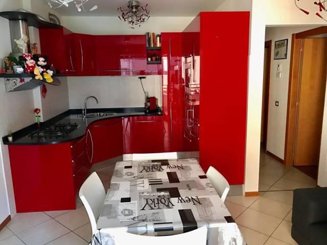 Appartamento in Vendita a Vimodrone