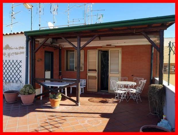 Attico / Mansarda in vendita a Gravina di Catania, 3 locali, prezzo € 139.000 | CambioCasa.it