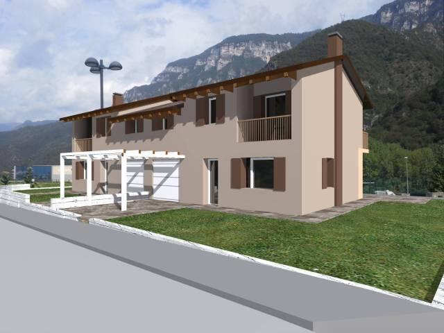 Villa in vendita a Campolongo sul Brenta, 4 locali, prezzo € 290.000   CambioCasa.it