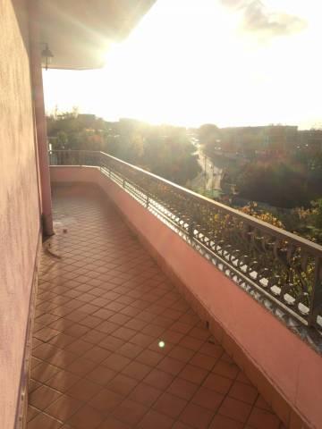 Appartamento in affitto a Pollena Trocchia, 3 locali, prezzo € 500 | CambioCasa.it