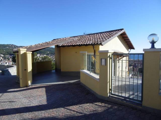 Villa in vendita a Andora, 4 locali, prezzo € 590.000 | CambioCasa.it
